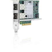 HP® 2-Port 10GB Ethernet 560SFP+ Network Adapter (665249-B21)