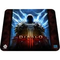 SteelSeries QcK 0.16in.(D) Tyrael Edition Non-Slip Mouse Pad