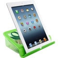 Belkin™ B2B027 Tablet Stand With Storage For iPad 1/iPad 2/The New iPad, Green