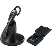 AT&T TL7812 Cordless Headset With Softphone Call Manager and Handset Lifter