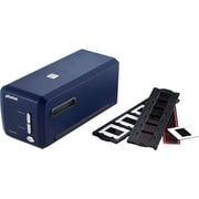 plustek OpticFilm 8100 Film Scanner, Blue