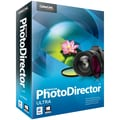 Cyberlink PTD-E400-RPX0-00 PhotoDirector v.4.0 Ultra Image Editing Software