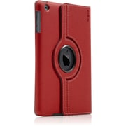 Targus® Versavu Rotating Case and Stand For iPad Mini, Red