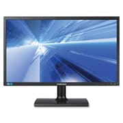 Samsung 200 Series 21 1/2 Widescreen LED LCD Monitor, Matte Black