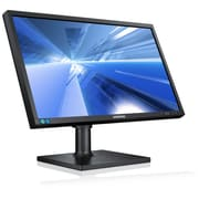 Samsung 450 Series 27 Widescreen LED LCD Monitor, Matte Black