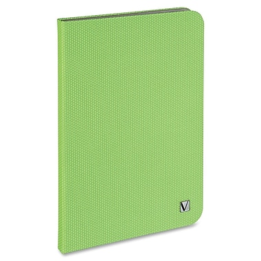 Verbatim® Folio Case For iPad Mini, Mint Green