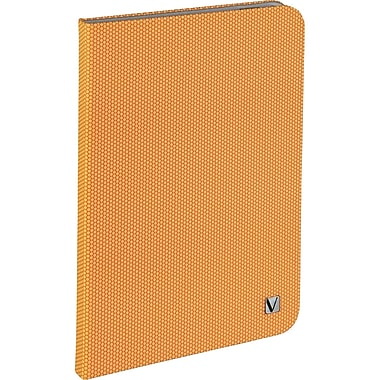 Verbatim® Folio Case For iPad Mini, Tangerine Orange
