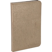 Verbatim Leather Folio Case with LED Light for Kindle