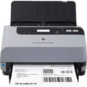 HP® Scanjet Enterprise Flow 5000 s2 Scanner, 600 dpi