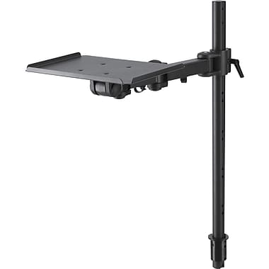 Telehook TH-TVCB-CM Camera Shelf Accessory For TH-TVCB Mobile Cart, Black