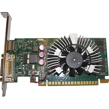 Jaton GeForce GT 630 2GB PCI-Express Low Profile Graphic Card