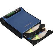 Ezdupe® Ultra-Slim Single-Target Portable 1:1 DVD Duplicator
