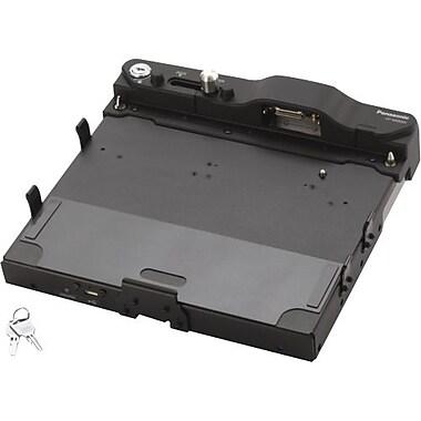 Panasonic® Vehicle Mount Port Replicator, Black (CF-WEB301MB)