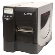 Zebra® ZM400 203 dpi 10 in/sec Thermal Transfer/Direct Thermal Label Printer