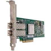 lenovo® QLogic QLE2562 Dual Port Fiber Channel Host Bus Adapter for IBM System x Server