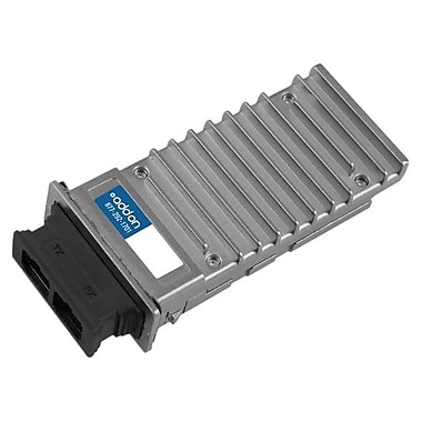 AddOn® X2-10GB-SR-AO Cisco® Compatible 10GBase-SR X2 Module For Catalyst 4500 Series