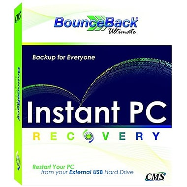 CMS Products BounceBack Ultimate Software For Legacy Operating Systems