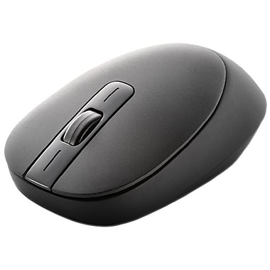 WACOM® Intuos4 KC100 Wireless Button Mouse, Black