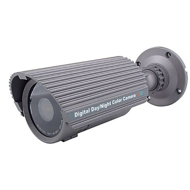 speco technologies® Intensifier 2 Series Weatherproof Bullet Camera, 1/3in. CCD