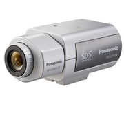 Panasonic® WV-CP504 Super Dynamic 5 Fixed Camera With Day/Night, 1/3 CCD