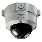 "Panasonic® i-Pro Super Dynamic Vandal Resistant Fixed Dome Network Camera With Day/Night, 1/3"" CCD"