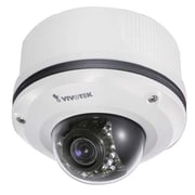 VIVOTEK FD8361 Vandal Proof Fixed Dome Network Camera With Day/Night, 1/3.2 CMOS