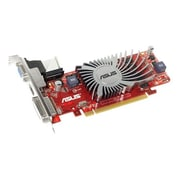 Asus AMD Radeon HD 5450 1GB PCI-Express 2.1 Low Profile Graphic Card