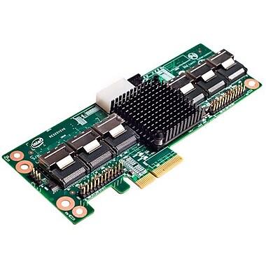 Intel® RES2SV240 24 Port SAS RAID Controller Expander Card