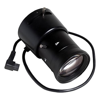 Mace® LENS-660A Varifocal Manual Iris Zoom Lens, 1/3in. CCD CAM