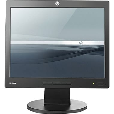 HP® Promo L1506x 15in. LED LCD Monitor, Black