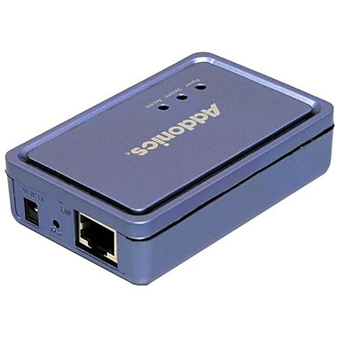 Addonics® NAS30U2 3.0 Network Attached Storage Adapter