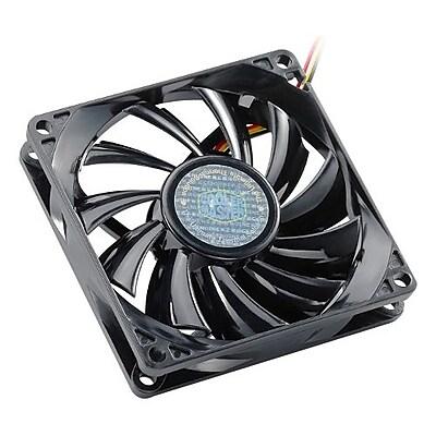 Cooler Master Standard Fan 80 Cooling Fan, 24.2 CFM (R4-SPS-20AK-GP) IM1PE8262