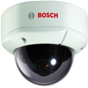 BOSCH VDx-240 Dome Camera With Electronic Day/Night, 1/3 CCD