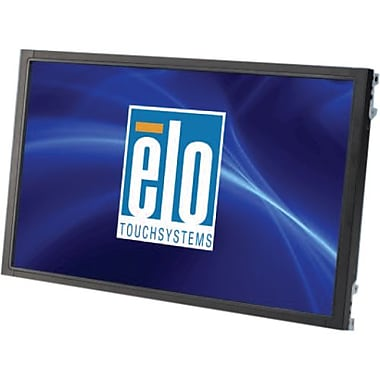 ELO 2244L 22in. Open Frame LED LCD Touchscreen Monitor, Black