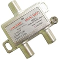 Calrad® 75-713-2 2-Way 1GHz 130db RF-Digital Splitter