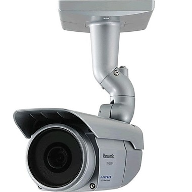 Panasonic® WV-SW314 HD Network Camera With Day/Night, 1/3in. MOS