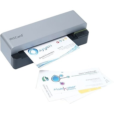 IRIS Iriscard Anywhere 5 - Sheetfed Scanner - 457486