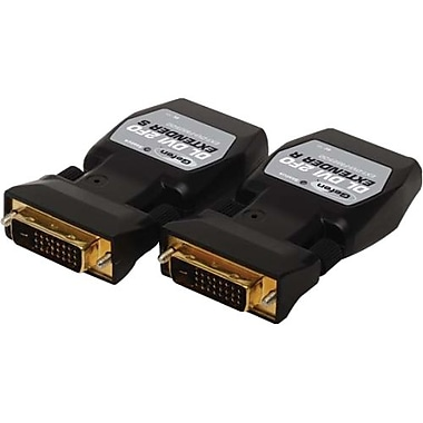 Gefen® EXT-DVI-FM2500 3300' Dual-Link DVI Extender
