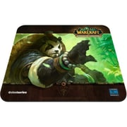 SteelSeries QcK 0.1(D) Panda Forest Edition Non-Slip Mouse Pad
