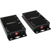 StarTech HDMI Over Cat5 Video Extender, Black