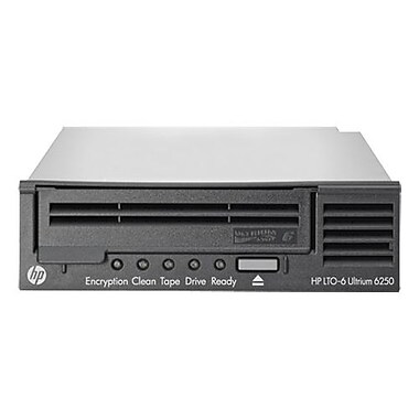 HP® StoreEver LTO-6 Ultrium 6250 Internal Tape Drive
