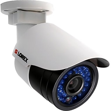 Lorex® LNB2153 Vantage Weather Proof Bullet Network Camera, 1/3in. CMOS