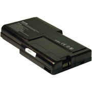 V7® IBM-R40EV7® Li-Ion 4400 mAh 6-Cell Notebook Battery, Black
