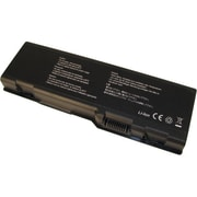 V7® DEL-6000V7® Li-Ion 4800 mAh 6-Cell Notebook Battery, Black