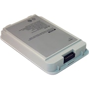 V7® APL-IBOOK12V7® Li-Ion 4400 mAh 6-Cell Notebook Battery, Silver