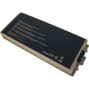 V7® DEL-D810V7® Li-Ion 7200 mAh 9-Cell Notebook Battery, Black