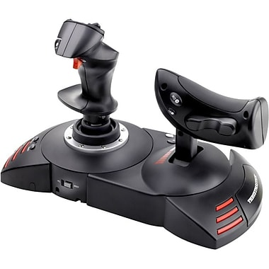 Guillemot Thrustmaster® 2960703 T-Flight Hotas X Joystick For PS3 and PC