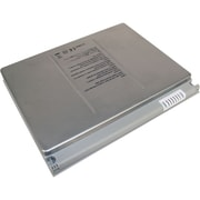 V7® APL-MBOOK15V7® Li-Polymer 5000 mAh Notebook Battery, Silver