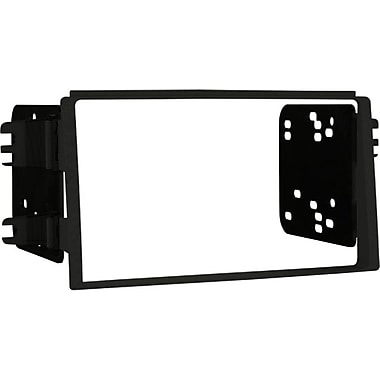 Metra™ Double DIN Dash Installation Kit