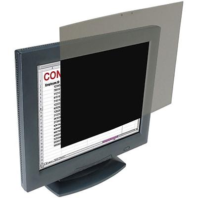 """""Kensington Privacy Screen Filter For 19"""""""" Monitors, Black"""""" IM1GU1152"